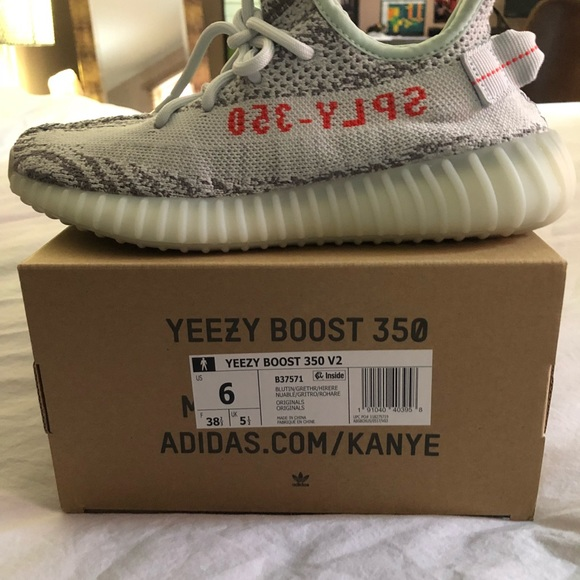 Yeezy Shoes   Yeezy Boost 35 V2 Size 6